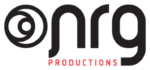 NRG Productions Logo