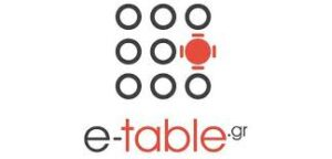 e table tv spot